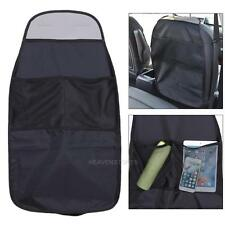 Car Auto Seat Back Scuff Protector Cover For Children Kick Mat Mud Clean Trendy
