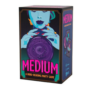 Medium Party Card Game - Greater Than Games