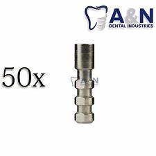 50 Implant Analog for Slim 3.0mm platform dental Implant Free Ship