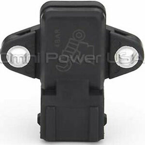 OmniPower 4 Bar Manifold Absolute Pressure MAP Sensor for DSM EVO 8 9 10 IX X