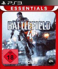 PS3 / Sony Playstation 3 Spiel - Battlefield 4 (Essentials) (mit OVP)(USK18)