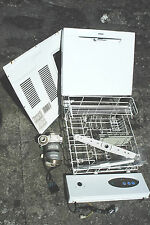 HAIER WQP4-1A DISHWASHER SPARES, MOTOR/PUMP,PCB, RACK,DOOR ETC