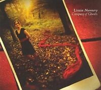 Lizzie Nunnery - Company of Ghosts (2010)  CD  NEW/SEALED  SPEEDYPOST