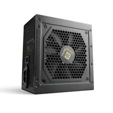 Netzteil PC 700 Watt (W) 80+ Plus Gold ATX Gaming Gamer Silent Boostboxx PFC