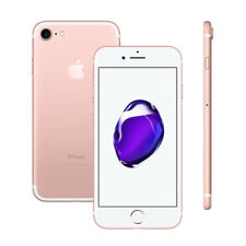 Apple iPhone 7 256 GB Oro Rosa Desbloqueado A1778 (GSM)