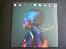 Rationale -  Lp Vinyl Signed Edition
