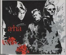 A-HA Analogue  2 TRACK CD NEW - NOT SEALED