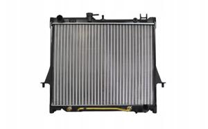 RADIATOR ISUZU D-MAX 2,5 3,0 DITD 2,4 2002-2012 47CM AT 8973630660 8973678850