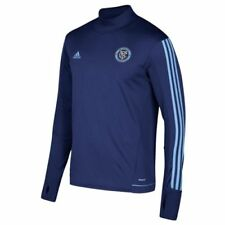 Camisetas de fútbol de clubes internacionales entrenamientos de manga larga