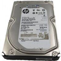 HP ENTERPRISE 3TB 3.5IN SAS MB3000FBNWV 7200RPM
