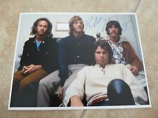 Robby Krieger The Doors Signed Autographed 8.5x11  Photo Beckett Certified #2