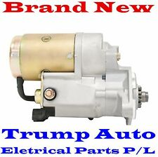 Starter Motor to Toyota HiLux KUN16 KUN26 1KD-FTV Turbo Diesel 3.0L D4D 05-15
