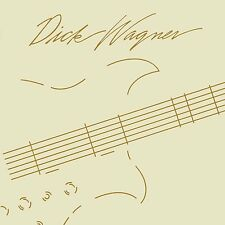 Dick Wagner - Dick Wagner CD Lou Reed Richard Wagner Rock