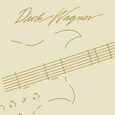 Dick Wagner - Dick Wagner CD Lou Reed Richard Wagner Rock