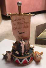 More details for peter fagan df designs band of hope collectors piece cat