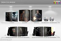 Terminator Genisys 3D+2D Blu-ray Filmarena Numbered Steelbook Boxset New &Sealed