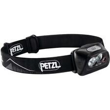 Petzl Actik Headlamp Black 350 Lumens Hybrid Concept