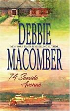 74 Seaside Avenue by Debbie Macomber (2007, Paperback)