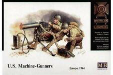 MasterBox MB3519 1/35 U.S. Machine-Gunners Europe, 1944