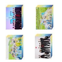 30pcs Kpop X1 Produce× 101 Quantum Leap Photocards Lomo PostCard Kim Woo Seok