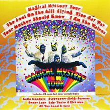 The BEATLES MAGICAL MYSTERY TOUR LP Vinyl NEU