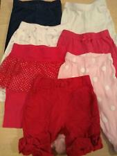7 Baby Girls' 0-3 Month Pants