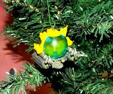 Matchbox Custom Jurassic World Deep-Dive Submarine Christma 00004000 S Ornament