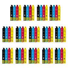 56 Tinta Cartucho Para Epson Stylus S22 Sx125 Sx130 Sx230 sx235w sx420w sx425w