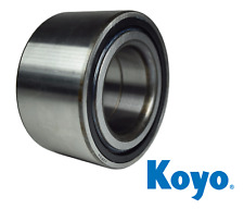 Mazda MX-3 Front Left or Right Wheel Hub Bearing 1992-1996 KOYO Made In Japan