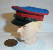 Dragon Russian cap 1/6th scale toy accessory