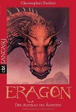 Eragon, Bd. 2: Der Auftrag des Ältesten von Christopher ... | Buch | Zustand gut