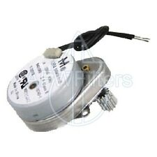 Timer Motor for Fleck 5600, 2510, 9000, 9100, and More (Part 18743-1 or 18743-2)