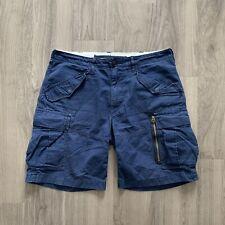 Polo Ralph Lauren Classic Fit Cargo Shorts Size 32
