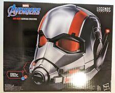 Hasbro Ant-Man Electronic Helmet Marvel Legends Series BRAND NEW