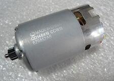 Makita DC Motor 10.8V 629853-4 DF330D DF030D 6298534 Original