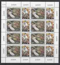 Europa Cept 1997 Bosnia/Herz. Mostar 2v in 1 sheetlet  ** mnh (WI50)