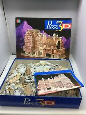 Paper 12-16 Years 3D Puzzles