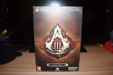 Assassin's Creed III Freedom Edition PS3 Collector's Edition Assassin's Creed 3