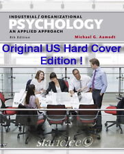 3 Days to AUS Industrial Organizational Psychology An Applied Approach 8E Aamodt