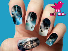Nail Art Nail Decals Nail Transfers Nail Wraps - HARRY POTTER FILMS Nail Decals