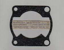 YAMAHA 1977-1979 IT175 NOS OEM CYLINDER BASE GASKET Part # 18L-11351-00-00