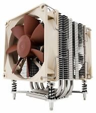 Noctua 139355 Cpu Cooler Nh-u9dx I4 Lga2011/1356/1366 125mm Pwm Fan 12v Retail