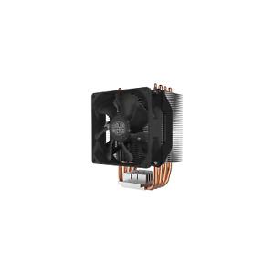 Cooler Master Hyper H412R COMPACT Heatsink CPU Cooler LGA1150/1151/2066/2011 AM4