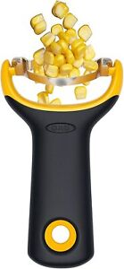 OXO Good Grips Prep Corn Peeler - Stainless Steel Blade - Dishwasher Safe