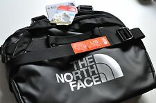 The North Face base camp duffel (Large) black