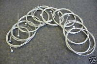 CABLE BRAKE 10 x MOUNTAIN BIKE CYCLE BICYCLE INNER WIRE REAR