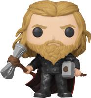Avengers 4: Endgame - Thor with Weapons Pop! Vinyl- FUNKO New