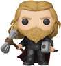 Avengers 4: Endgame - Thor with Weapons Pop! Vinyl- FUNKO New