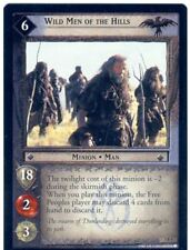 Lord Of The Rings CCG Card BohD 5.R4 Wild Men Of The Hills