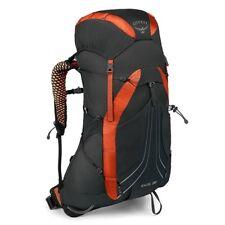 Osprey OSP Exos 38 Blaze Black 41 L Outdoor Accessories Bags